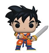 Funko Pop! Animation Gohan (with sword)