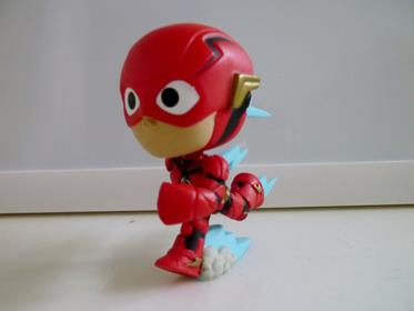 Mystery Minis Justice League The Flash Running (main)