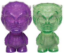 Hikari Hikari XS The Joker (Purple & Green)