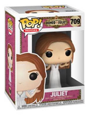 Funko Pop! Movies Juliet Stock