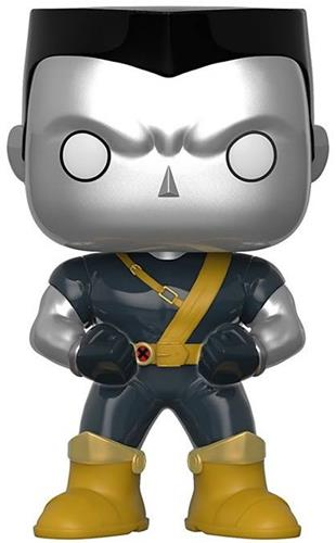 Funko Pop! Marvel Colossus (Parody)