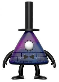 Bill Cipher (Space)
