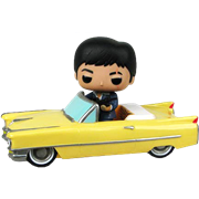 Funko Pop! Rides Tony's Convertible