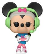 Funko Pop! Disney Minnie Mouse (Gamer)