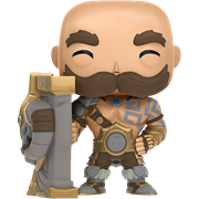 Funko Pop! League of Legends Braum