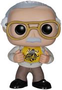 Funko Pop! Stan Lee Stan Lee (Comikaze)