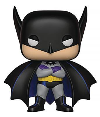 Funko Pop! Heroes Batman (Bob Kane/First Appearance)