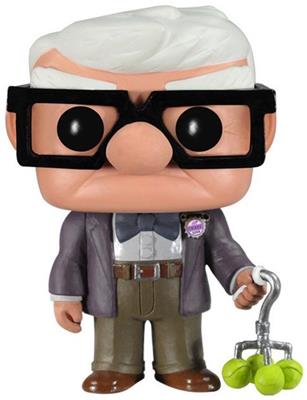 Funko Pop! Disney Carl