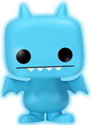 Funko Pop! Uglydoll Ice-Bat (Glow) CHASE