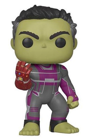Funko Pop! Marvel Hulk Icon