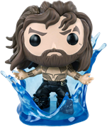 Funko Pop! Heroes Aquaman (Splash)