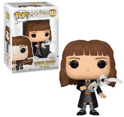 Funko Pop! Harry Potter Hermione with Feather