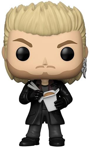 Funko Pop! Movies David Powers