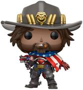 Funko Pop! Games McCree (Patriotic)