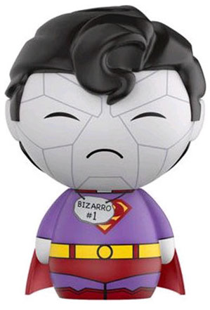 Dorbz DC Comics Superman (Bizarro)