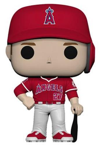 Funko Pop! MLB Mike Trout
