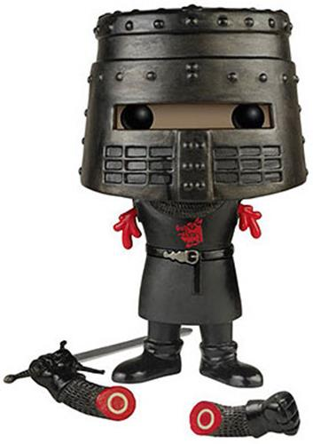 Funko Pop! Movies Black Knight (Flesh Wound)