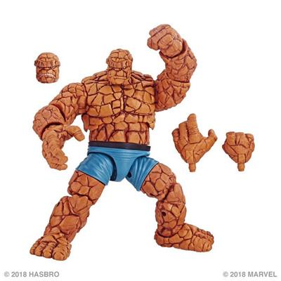 Marvel Legends 2018 MISC The Thing