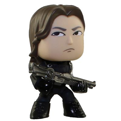 Mystery Minis Captain America: Civil War Winter Soldier