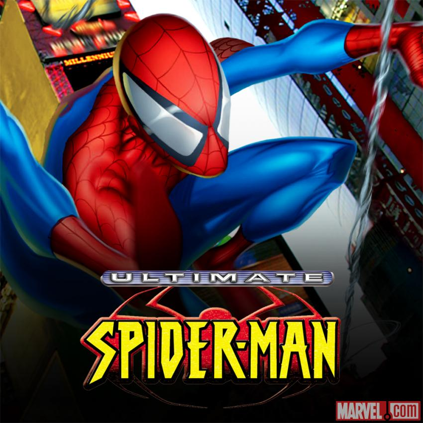Marvel Comics Ultimate Spider-Man (2000 - 2009)