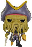 Funko Pop! Disney Davy Jones
