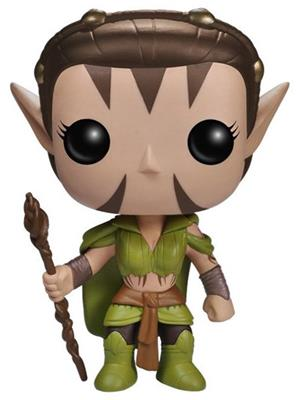 Funko Pop! Magic Nissa Revane