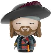 Dorbz Movies Barbossa