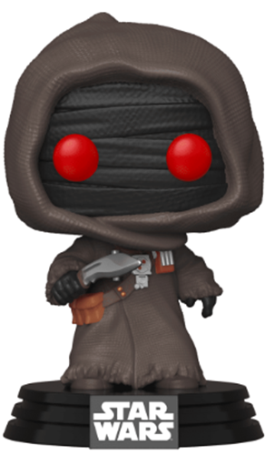 Funko Pop! Star Wars Offworld Jawa