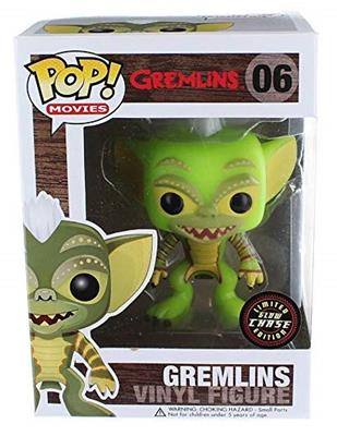 Funko Pop! Movies Gremlins (Glow) - CHASE Stock