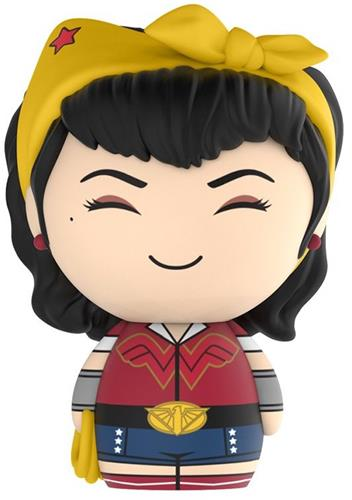 Dorbz DC Comics Wonder Woman (Bombshell)