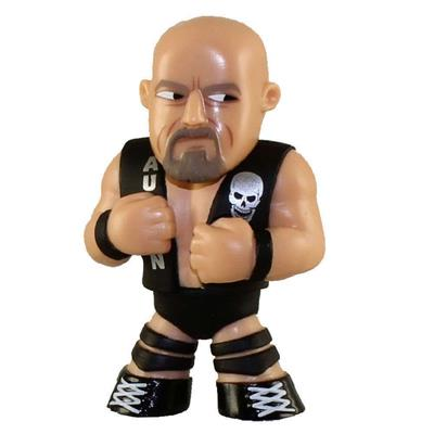 "Mystery Minis WWE Series 2 ""Stone Cold"" Steve Austin"