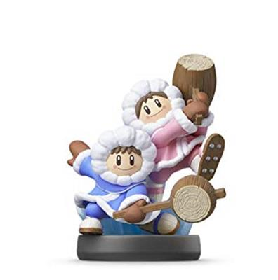 Amiibo Super Smash Bros. Ice Climbers Icon
