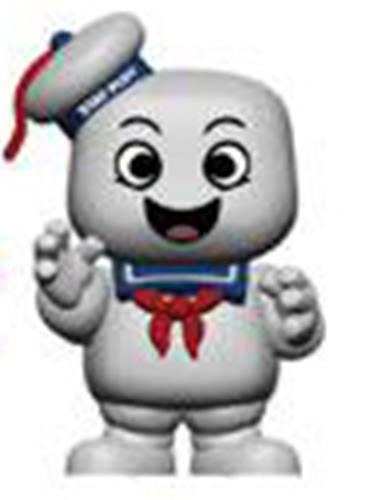 Mystery Minis Ghostbusters Stay Puft Marshmallow Man