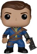 Funko Pop! Games Lone Wanderer