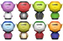 Dorbz Television Lil' Gruesome (8-Pack)