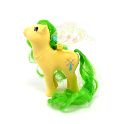My Little Pony Year 05 Wind Drifter