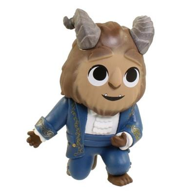 Mystery Minis Beauty and The Beast Beast (On Knee) Stock