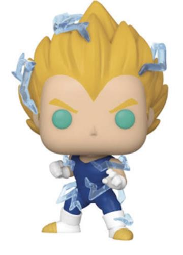 Funko Pop! Animation Super Saiyan 2 Vegeta