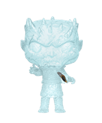Funko Pop! Game of Thrones Night King (Dagger in Chest)