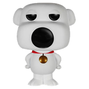 Funko Pop! Animation Brian