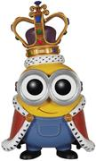 Funko Pop! Movies King Bob