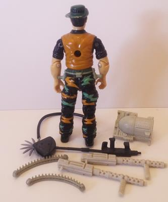 GI Joe 1990 Pathfinder