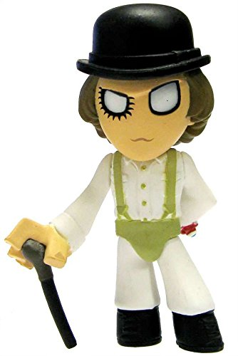 Mystery Minis Horror Series 3 Alex DeLarge Icon
