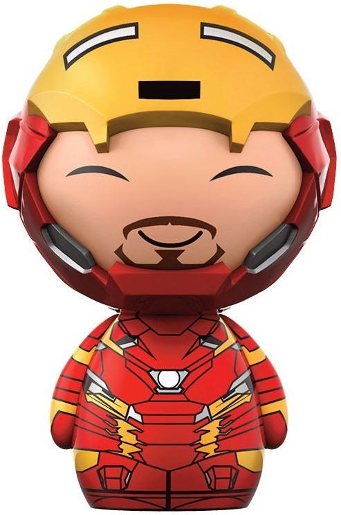 Dorbz Marvel Tony Stark