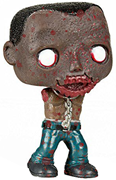 Funko Pop! Television Michonne's Pet 2 (Bloody)