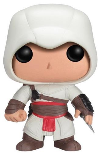 Funko Pop! Games Altaïr
