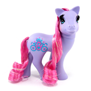 My Little Pony Year 09 Princess Royal Purple