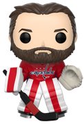 Funko Pop! Hockey Braden Holtby
