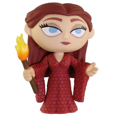 Mystery Minis Game of Thrones Series 3 Melisandre Stock