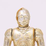 Star Wars Kenner Star Wars See-Threepio (C-3PO)